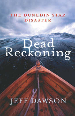 Dead Reckoning by Jeff Dawson image