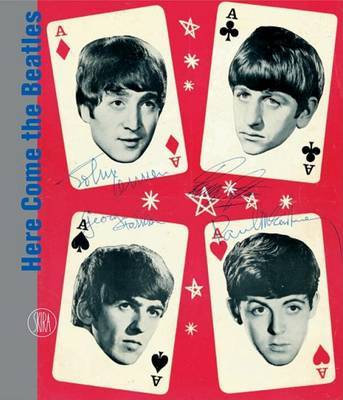 Here Come the Beatles: Story of a Gen image