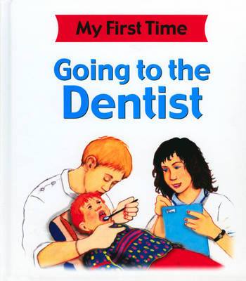 Going To The Dentist by Jim Pipe