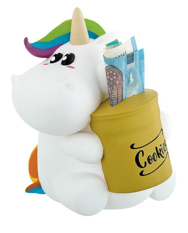 Bullyland: Chubby Unicorn - Money Bank