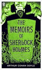 The Memoirs of Sherlock Holmes by Arthur Conan Doyle image