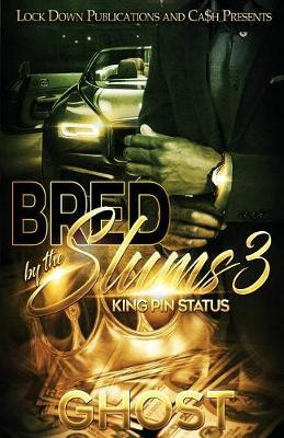 Bred by the Slums 3 by Ghost image