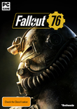 Fallout 76 for PC Games