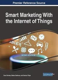 Smart Marketing With the Internet of Things