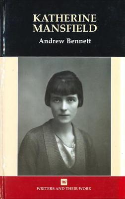 Katherine Mansfield by Andrew Bennett