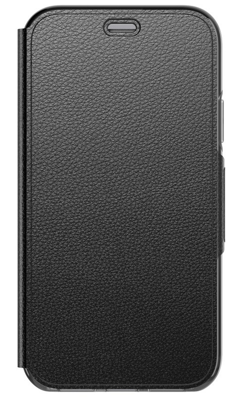 Tech21: Evo Wallet for iPhone Xs - Black