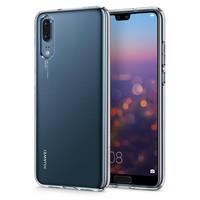 Spigen Huawei P20 Liquid Crystal Case Crystal Clear
