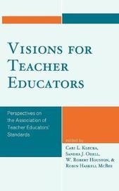 Visions for Teacher Educators image