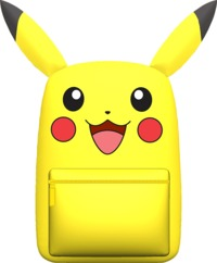 Pikachu Novelty Backpack