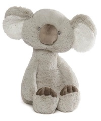 """Gund: Toothpick Koala - 16"""" Plush"""