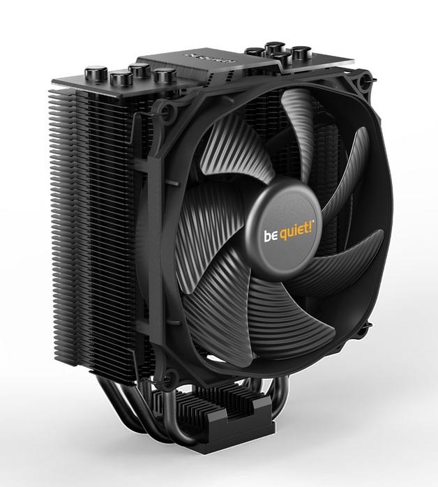 be quiet! Dark Rock CPU Cooler (Slim)