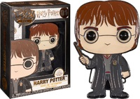 """Harry Potter - 4"""" Pop! Enamel Pin"""