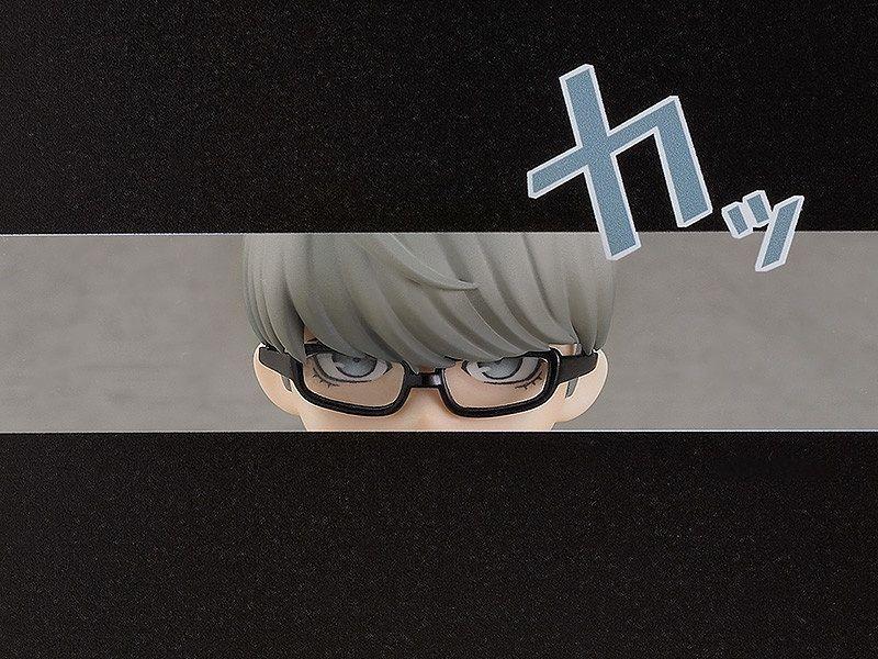 P4G Hero - Nendoroid Figure image