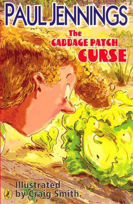 The Cabbage Patch Curse by Paul Jennings image