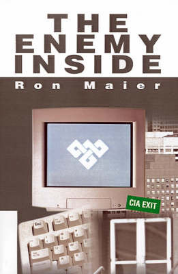 The Enemy Inside by Ron Maier image
