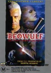 Beowulf on DVD
