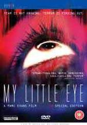 My Little Eye on DVD