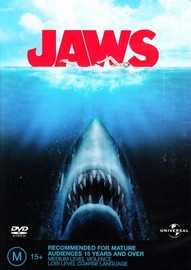 Jaws - Special Edition DVD
