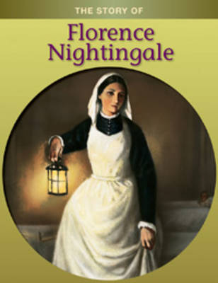 Florence Nightingale by Anita Ganeri image