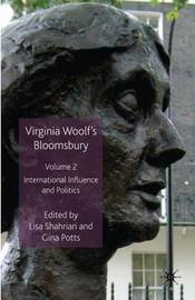 Virginia Woolf's Bloomsbury, Volume 2 image