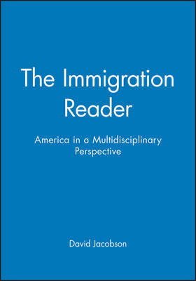 The Immigration Reader