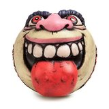 Madballs - Screamin' Meamie 4-Inch Foam Figure