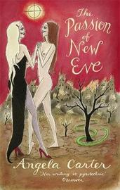 The Passion Of New Eve by Angela Carter image