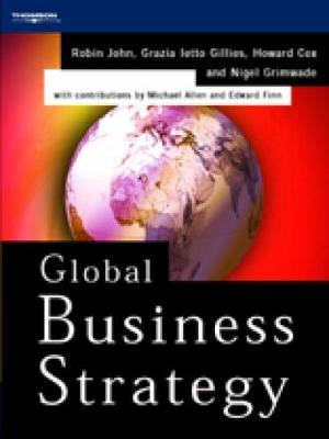 Global Business Strategy by Howard Cox