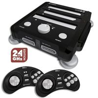 Hyperkin Retron 3 Gaming Console - Onyx Black for  image