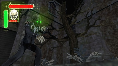 Dead Head Fred for PSP image