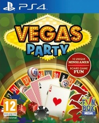 Vegas Party for PS4