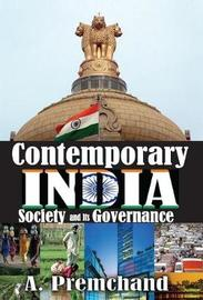 Contemporary India image