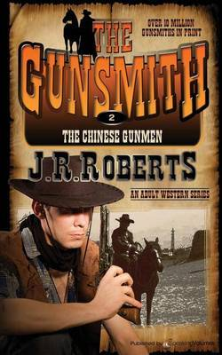 The Chinese Gunmen by J.R. Roberts image