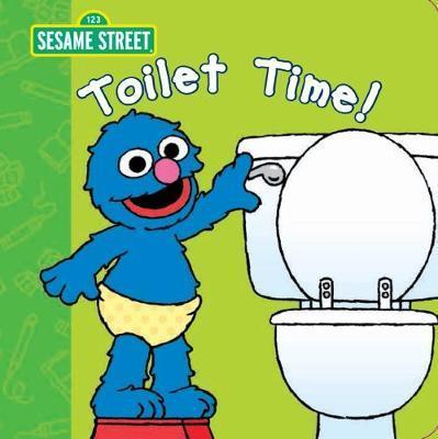 Sesame Street: Toilet Time!