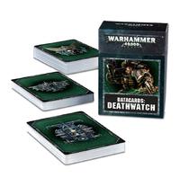 Warhammer 40,000 Datacards: Deathwatch