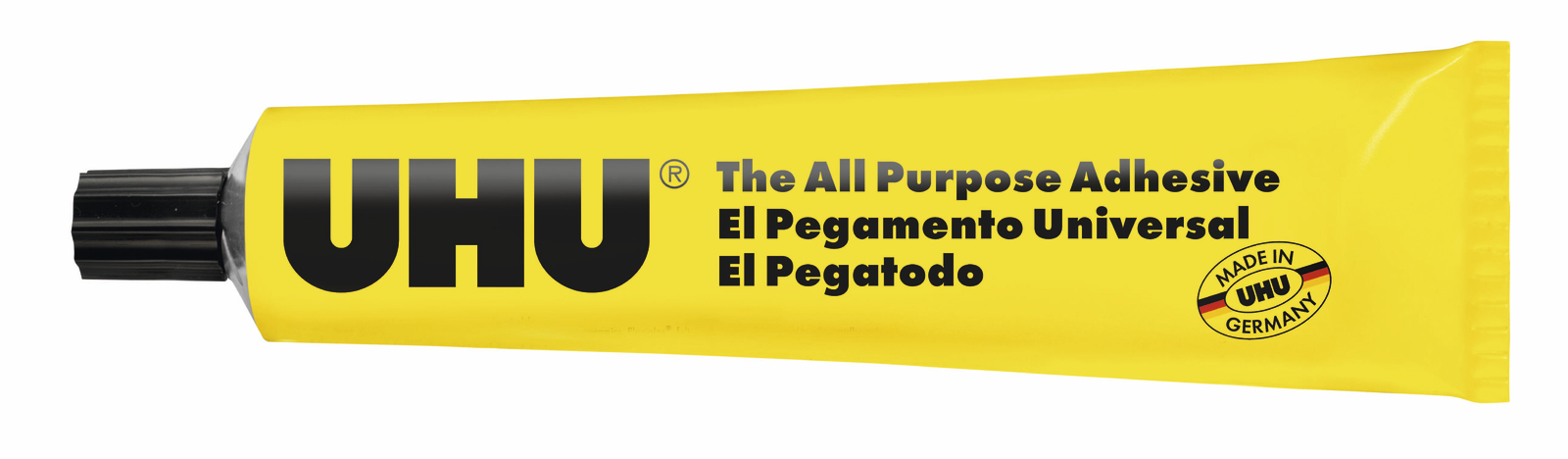 UHU: All Purpose Boxed (125ml) image