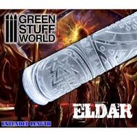 Green Stuff World: Rolling Pin - Eldar