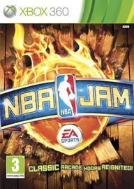 NBA Jam for X360