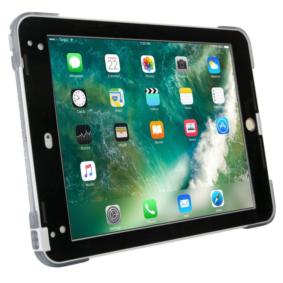 "Targus: SafePort Rugged Case for 9.7"" iPad - Grey image"