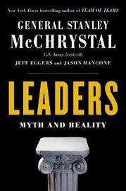 Leaders by Stanley McChrystal