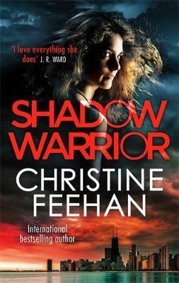 Shadow Warrior by Christine Feehan image
