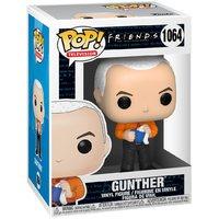 Friends: Gunther - Pop! Vinyl Figure
