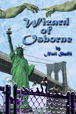 The Wizard of Osborne by Nuri Shafii image