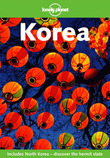 Korea by Geoff Crowther