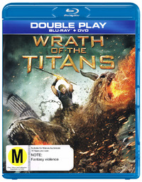 Wrath of the Titans - Double Play on
