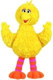 Sesame Street Big Bird Soft Toy (Small)