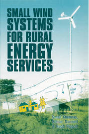 Small Wind Systems for Rural Energy Services by Smail Khennas image