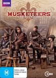The Musketeers Season 2 on DVD
