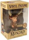 Munchkin: Dopple Spyke Vinly Figure