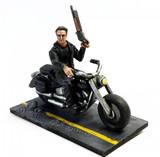 Terminator Genisys: Guardian on Bike (metal)